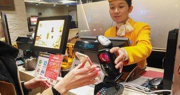 中韓に周回遅れ。日本はプライドを捨てQR決済でキャッシュレス化を目指せ=岩田昭男