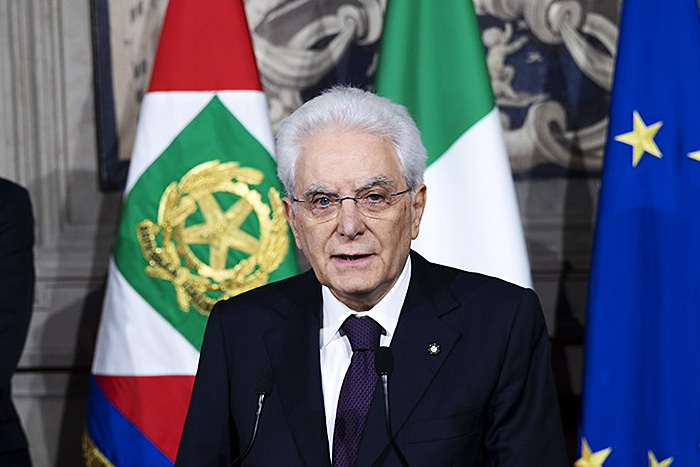 イタリア国債急落で見え隠れする「脱ユーロ」の潮流は欧州全体を巻き込むか=久保田博幸