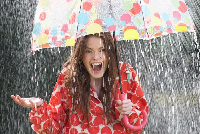 これは濡れる…! ゲリラ豪雨時の「雨雲」を撮影したタイムラプス動画が神秘的と話題
