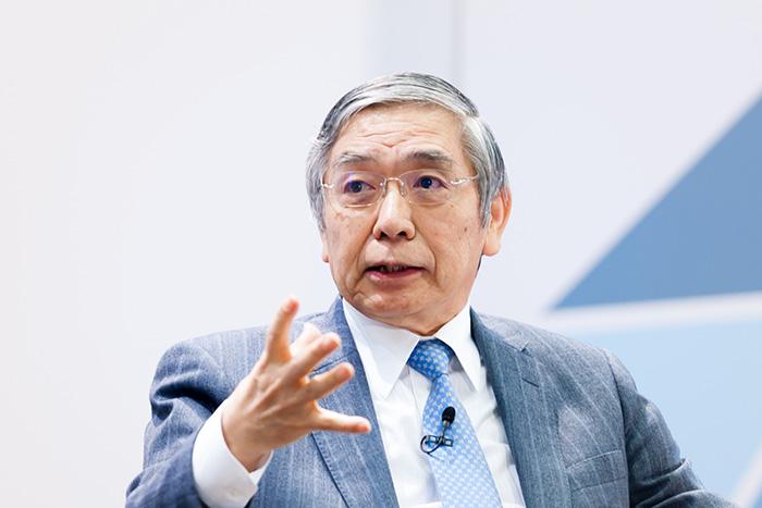 日銀がビビる金融緩和の副作用。物価2%目標はもはや精神論に=久保田博幸