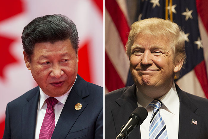 とっくに中国経済のライフはゼロ。米中貿易戦争は7月6日に決着する=藤井まり子