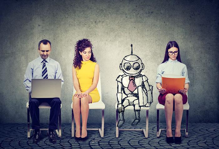 AI・ロボットが変える働き方。35年後も必要とされるサラリーマンの資質とは=田中徹郎