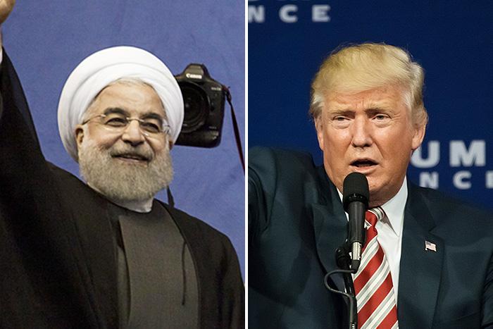本気で争いだしたアメリカとイラン。景気サイクルが示す戦闘開始の兆候=児島康孝