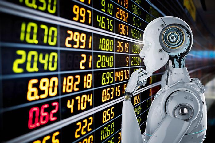 ウォール街に投資家はもういない。彼らの関心は「最強のAI」開発だけ