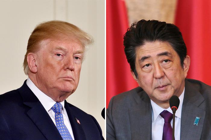 シンゾウ・ドナルドの仲とは何だったのか。対米貿易摩擦が日本経済にとどめを刺す=斎藤満