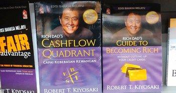 『金持ち父さん』ロバート・キヨサキも苦戦した「働き続ける人生から抜け出す」方法=俣野成敏