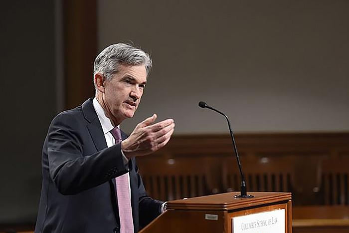 パウエルFRB議長講演で米株高へ、トランプをも転がす「実務派」は米経済を救うか=近藤駿介