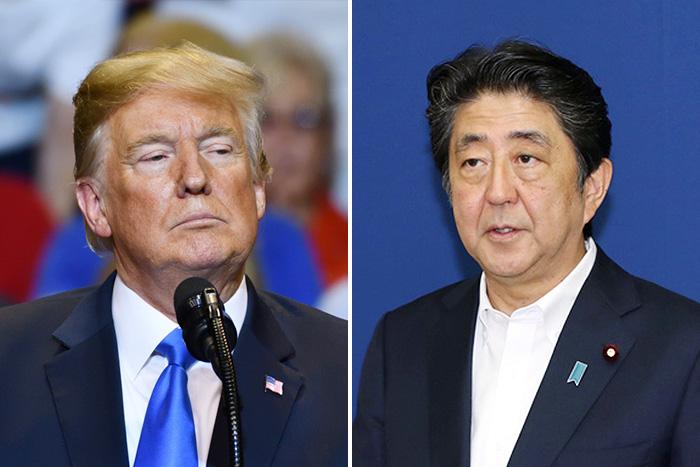 ついにトランプの対日貿易赤字批判が明らかに。9月は日本たたき月間か=今市太郎