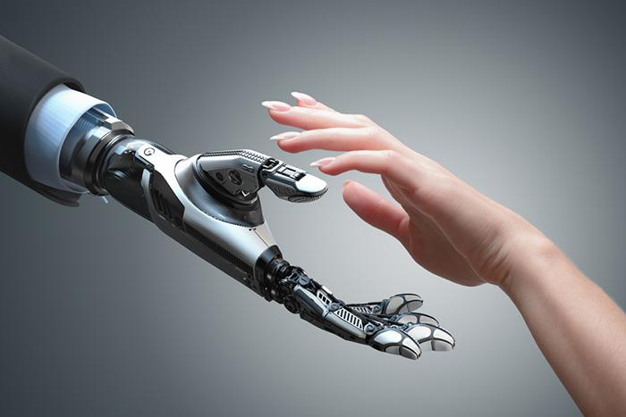 ロボットに仕事はぜんぶ任せよう。人間は給付金で遊んで暮せばいい=田中徹郎