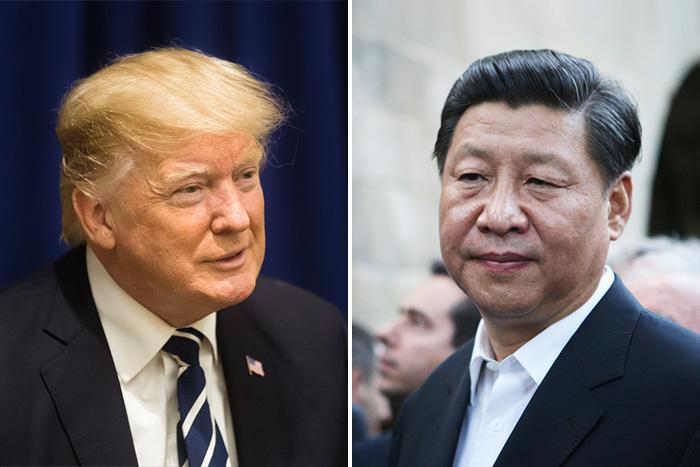 トランプの脅しに屈する習近平、まもなく中国バブル崩壊前の大相場がやってくる=藤井まり子
