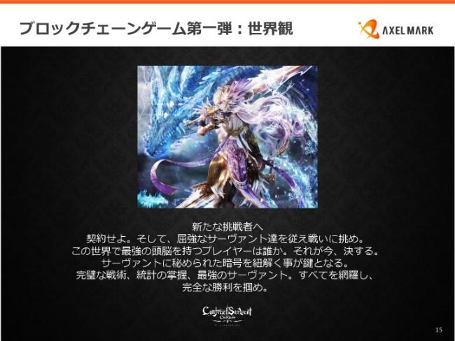アクセルマーク、3Q売上高は1億300万円 『幽☆遊☆白書 100%本気バトル』を展開