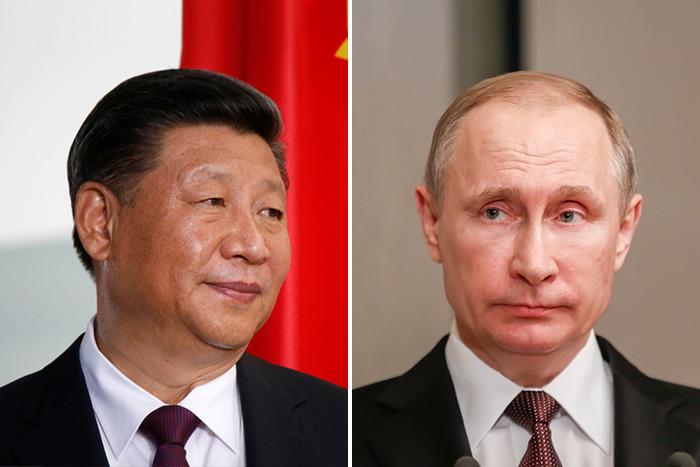 無視される日本。東方経済フォーラムで中国とロシアの巨大経済圏構想が明らかに=浜田和幸