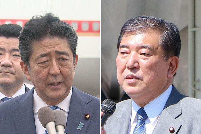 総裁選直前、米ロが安倍三選を阻む? どちらに転んでも日本経済に嵐が吹き荒れる=斎藤満
