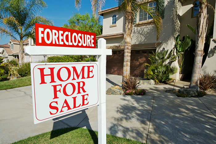 米国で「新築差し押さえ」が急増中、好調なはずの米経済に現れた異変とは?