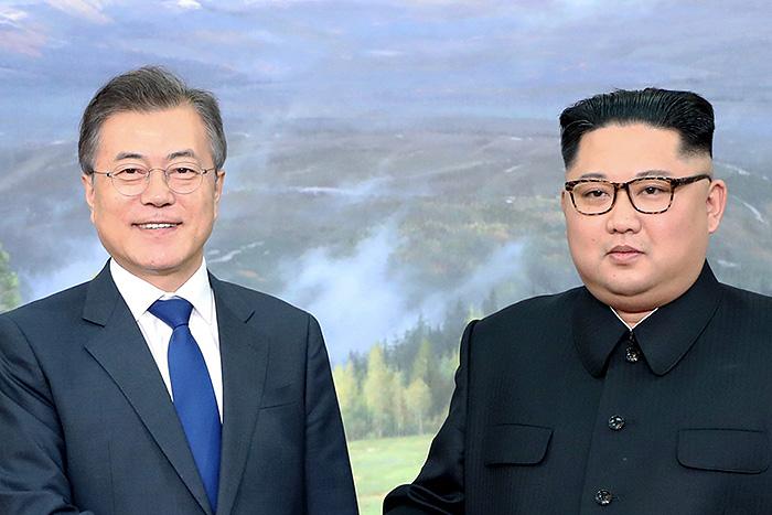 3回目の南北首脳会談はどう転ぶ? 北朝鮮に全力投資をはじめた韓国経済=浜田和幸