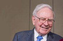 180930Warrenbuffett_eye