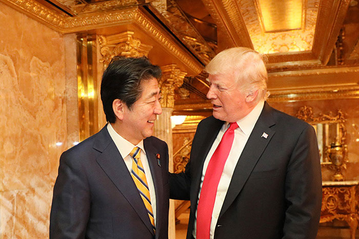 日米貿易協定は本当にウィン・ウィンか? 安倍とトランプの友情は1年後に決裂する=近藤駿介
