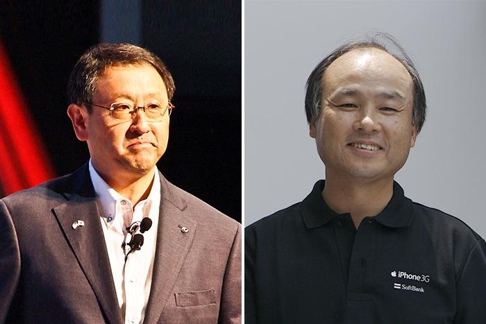 トヨタ・ソフトバンク提携で感じた両社長の温度差。業界が驚いた裏事情と勝算は?