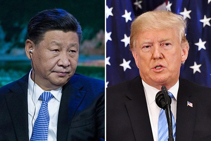トランプの過剰な「中国いじめ」で米株急落へ。米中通貨戦争が世界経済を冷やす日=斎藤満
