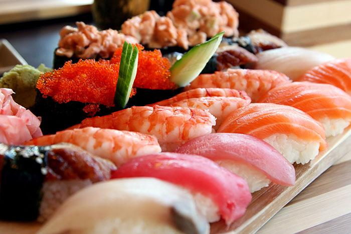 訪日観光客の目当て第1位は「日本食」、このブームに乗って日本経済は飛躍するか?=浜田和幸