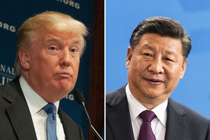 デフレ脱却には米中貿易問題を解決するしかない? 日本は再び成長期に入れるか=伊藤智洋