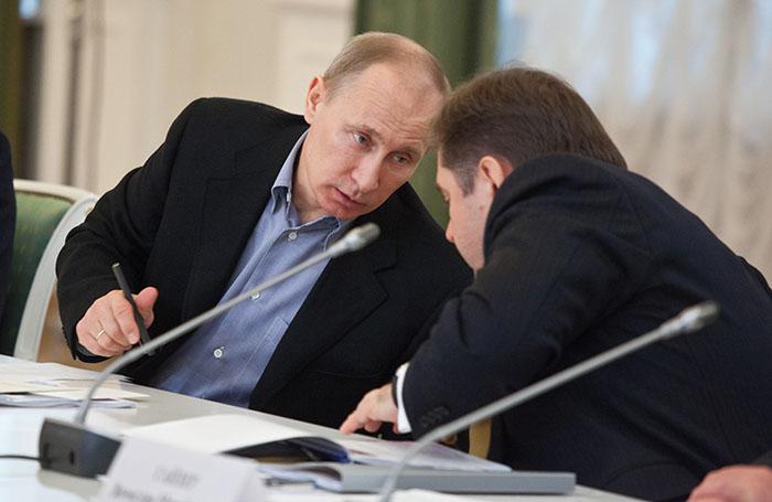 手ごわいプーチン大統領を出し抜き、北方領土問題を解決する秘策とは=浜田和幸