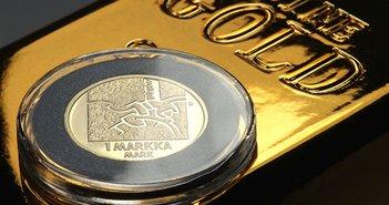 金投資とどっちが魅力?意外に知られていないコイン投資のハードル=田中徹郎