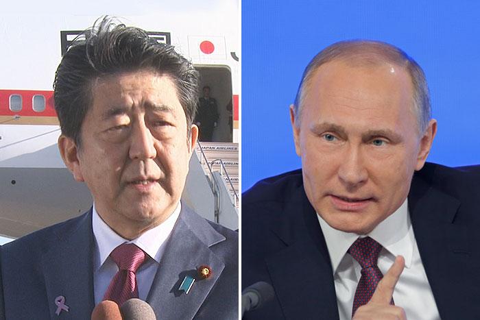 日ロ交渉は大博打。3つの賭けに負ければ、北方領土は返らず日米関係まで険悪に=斎藤満