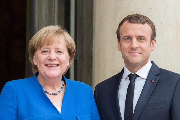 危険なマクロン・メルケル同盟。支持率低下に喘ぐ両氏が「欧州軍」で平和を脅かす=児島康孝