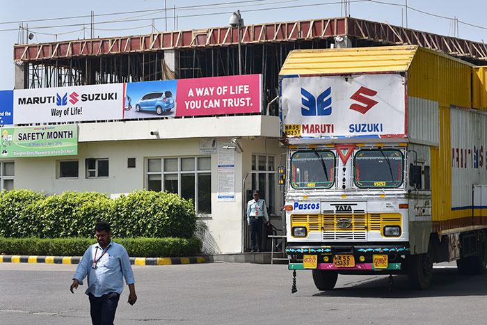 スズキがシェア50%を誇るインド市場で、まもなく電気自動車戦争が始まる