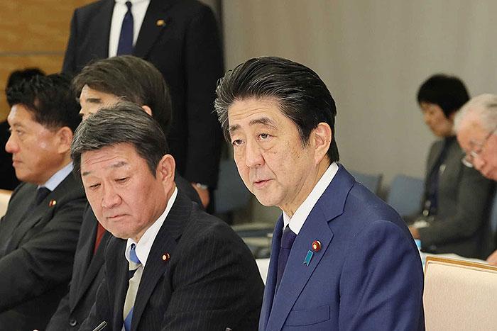 ゴーン逮捕で「移民法」のスピン報道に成功、日本をカースト構造にする移民政策へ=世に倦む日日