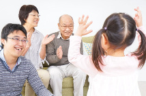 自分の将来はもちろん、親のことも早めに対策しておきたい老後のこと