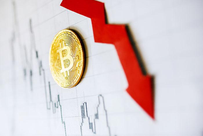 損失確定売りが止まらない仮想通貨!再び上昇トレンドに戻るのはいつなのか=大平