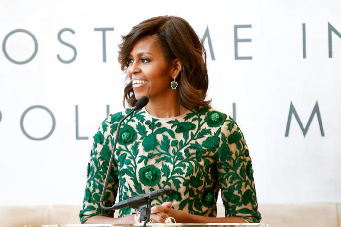次はミッシェル・オバマ大統領!?アメリカ初、女性大統領をめぐる戦い勃発の可能性=浜田和幸