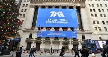 圧巻の規模を誇る音楽アプリ!Spotifyとは異なる「Tencent Music」の注目のビジネスモデルとは?=シバタナオキ