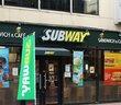外国人が驚く日本のサブウェイ大量閉店、デフレ不況で「少し高め」の飲食店が売上不振へ=児島康孝