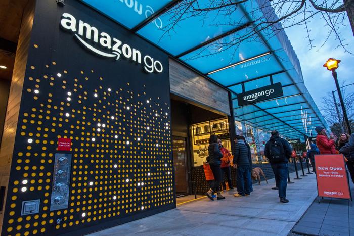 キャッシュレス店舗Amazon Goが強気の出店計画を打ち出す、売上のヒミツとは?=シバタナオキ