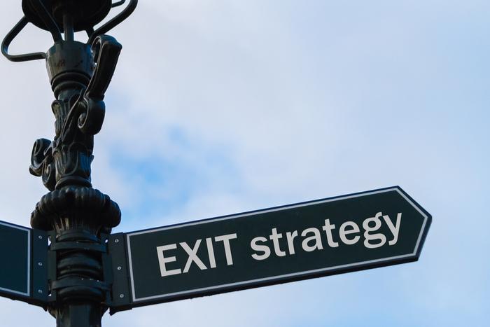 将来的な株価上昇が危ぶまれるいま、日銀の出口戦略が抱えるリスク資産の未来は…?=山崎和邦