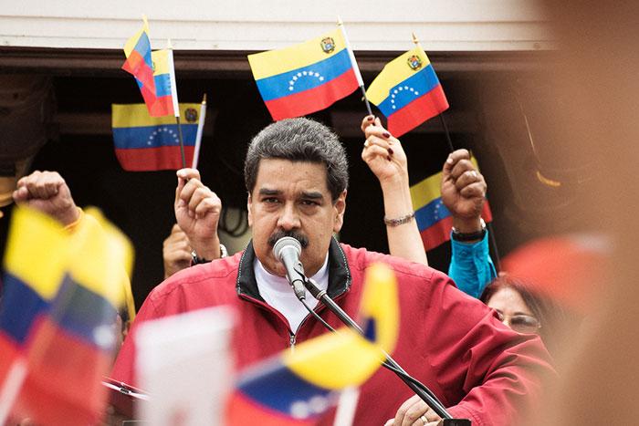 次の政府転覆はベネズエラ?米国主導で現政権を倒しても、決して良くならない事実=矢口新