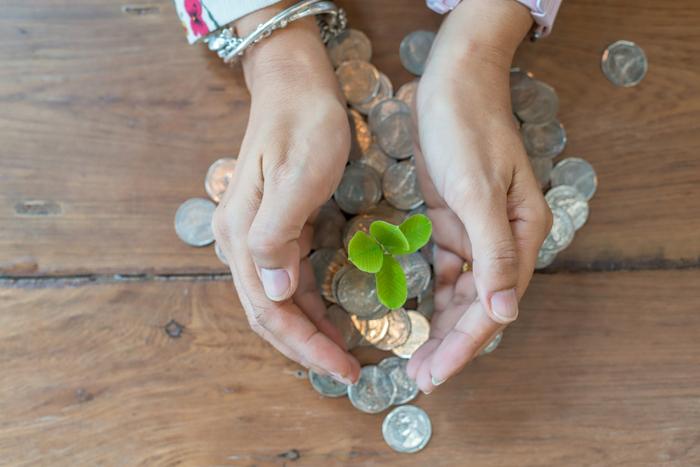 老後破たんをしないために、収入に見合ったお金の価値観を身に着けることが大切=牧野寿和