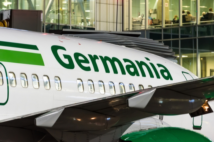 独航空会社ゲルマニアが2月5日に破綻。EUの優等生だったドイツ経済悪化の原因とは=児島康孝