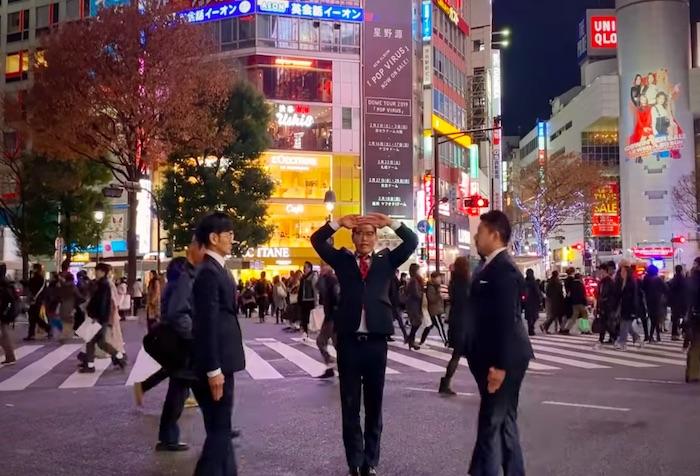 小説『1984』をモデルにした、須藤元気率いるWORLD ORDERの新曲が公開