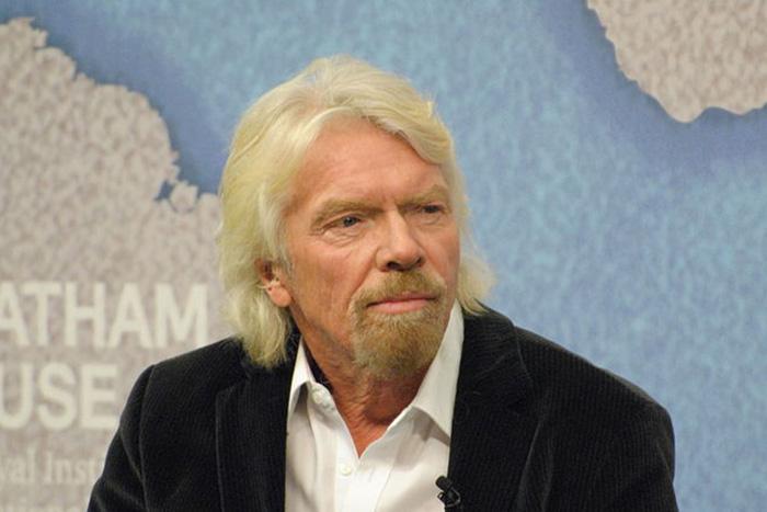「富裕層に重税を」大富豪ブランソン氏、26人が全世界下位半数の富を独占する現状に異議=矢口新