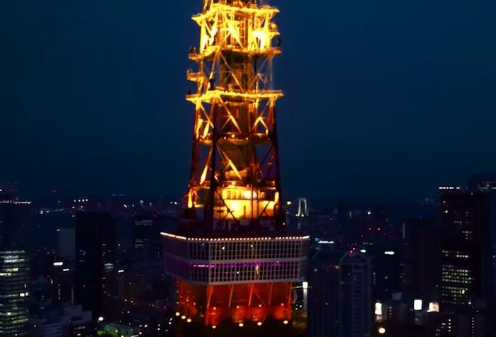 ニュージーランドから来日した観光客が日本各地を撮影した動画が話題に