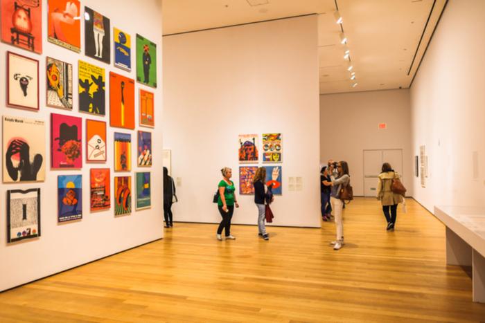 将来はアート作品が株式証券化する?ブロックチェーンを活用した芸術分野の未来とは=高島康司