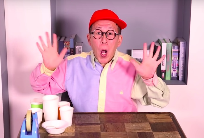 「つくってあそぼ」でおなじみのワクワクさんがついにYoutuberデビュー!