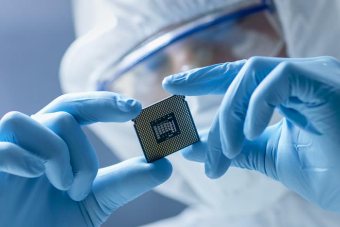 主要な半導体メーカーの90%が導入に、電子産業で活用されるブロックチェーンの現状=高島康司