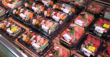 小売りで最も売上げが多い食品スーパーは、なぜコンビニよりも店舗展開されないのか?=吉田繁治