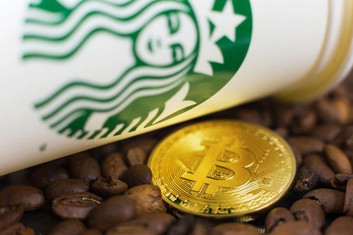 スターバックスでビットコインが使える?導入予定の2020年が仮想通貨の転機となる=大平
