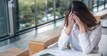 春になると「会社に行けない」が急増……就業不能で生活費はどうする?
